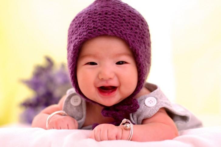 Desenvolvimento da Linguagem dos Bebés